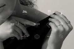 50 Logos — Brand Kit by Studio Standard on @creativemarket