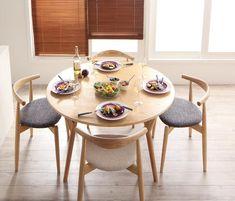 北欧チェア【Rour】ラウール/エルボーチェア・2脚組 - 北欧家具インテリア通販専門店|Sotao Dining Chairs, Dining Table, Furniture, Home Decor, Image, Dinner Chairs, Homemade Home Decor, Dining Chair, Diner Table