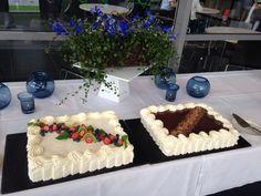 komiassa kaffitusta elokuu 2015 Cake, Desserts, Food, Tailgate Desserts, Deserts, Kuchen, Essen, Postres, Meals