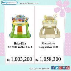 Dapatkan berbagai perlengkapan bayi di babylonish.com  Gratis ongkir Jabodetabek.