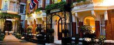 Dukes Hotel Mayfair, London