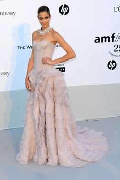 2011 - Ana Beatriz Barros in Roberto Cavalli