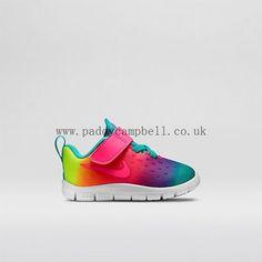 Recently Girls Nike Free Express Hyper Jade/Hyper Pink/Volt/Hyper Jade Offizielle