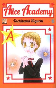 Shoujo, Manga Anime, Alice