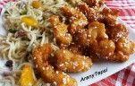 Rakott csirkemell recept Kautz Jozsef konyhájából - Receptneked.hu Bacon, Chicken, Food, Essen, Meals, Yemek, Pork Belly, Eten, Cubs
