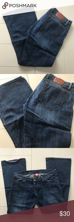 77f0c316e92 Lucky Brand Jeans - Size 31 12 Lucky Brand Jeans - Size 31 12