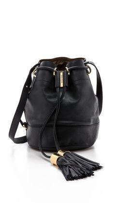See by Chloe - Vicki Bucket Bag Small Buckets 881456ee308