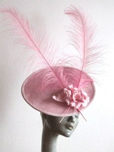 ISPAHAN one of a kind millinery hat handmade in France by Gaela, $360.00