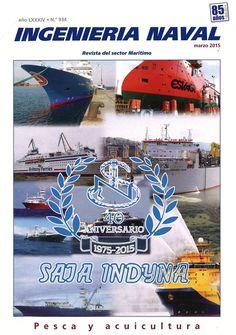 Ingeniería naval (1929- es rep actualment)
