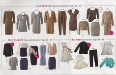 To purchase, go to smfabric.com  All Styles at a Glance Line Drawings Love the bias band at the hem...