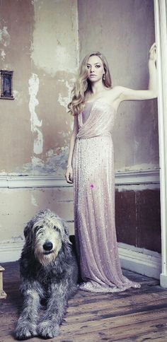 Amanda Seyfried for Vanity Fair | cynthia reccord