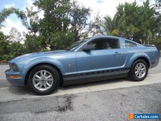 2006 Ford Mustang cloth #ford #mustang #forsale #unitedstates