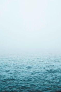 Sky and Sea Untitled by Amy van Wetten Sea And Ocean, Ocean Beach, Grand Art, Beyond The Sea, Deep Blue Sea, Sea Waves, Salt And Water, Blue Aesthetic, Oeuvre D'art