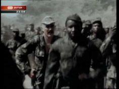 """Os """"Comandos Africanos"""" de Spínola na Guiné Portuguesa (1963-1974) - 1 - YouTube"""