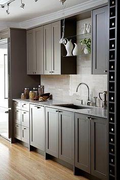 Sarah Richardson Design inc 3 Didems Kitchen