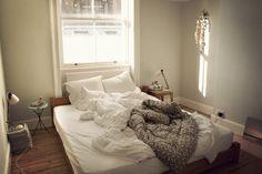 DAYDREAM LILY: Kat Heyes: Creative Homes