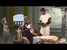 """▶ """"Roman Empress"""" & """"Men's Deluxe Classic Toga"""" Costume from California Costume Collections - YouTube www.californiacostumes.com,"""