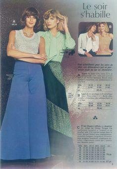 Catalogue LA Redoute Automne Hiver 1971 1972 eBay