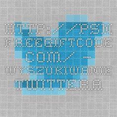 http://psn.freegiftcode.com/ — wyszukiwanie Twittera