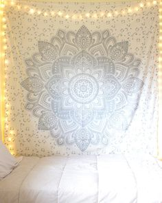 Gold Mandala Tapestry - The Bohemian Shop - 1 Dorm Tapestry, Indian Tapestry, Mandala Tapestry, Tapestry Wall Hanging, Tapestry Gold, Tapestry Floral, Bohemian Tapestry, Tapestry Online, Wall Hangings