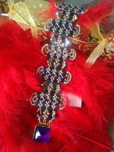 Ovalado bracelet