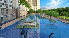 Park Residence in Nha Be District, HCMC