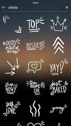 Instagram Emoji, Iphone Instagram, Instagram And Snapchat, Instagram Blog, Instagram Quotes, Creative Instagram Photo Ideas, Instagram Story Ideas, Instagram Editing Apps, Ig Story
