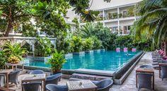 ザ プランテーション アーバン リゾート & スパ (カンボジア プノンペン) - Booking.com