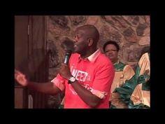 Dear Single Christian Woman - Real Men Still Exist - Jack A. Daniels - Crossmap Christian Video