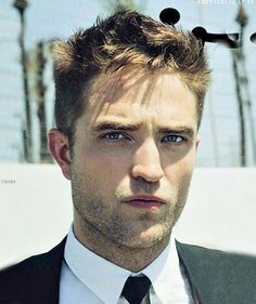 Robert Pattinson 2014