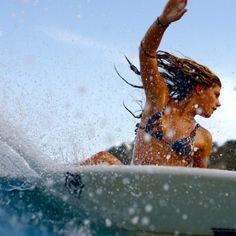 #Surf #Surfing