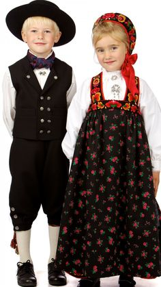 "scandinavian Traditional Clothing | The Norwegian traditional costume, also known as ""Bunad"", is a ..."