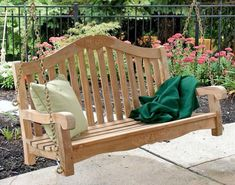 Modish wooden porch swings fuquay varina that will blow your mind