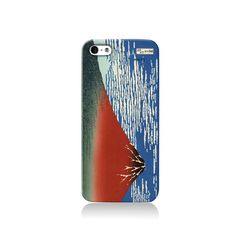 Hokusai Red Fuji iPhone case iPhone 6 case iPhone by VDirectCases
