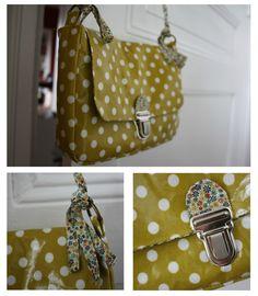 le petit sac d'Eléonore - Mes petits riens...