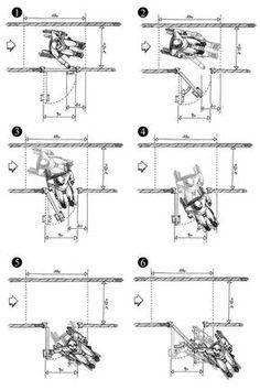 Accessibilité bâtiment - BHC neufs - Portes et sas - Circulaire