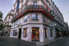 Best Western in Paris