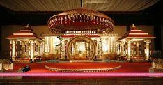 Wedding Planners in Hyderabad For Your Fancy Nuptials Luxury Wedding Venues, Wedding Events, Destination Wedding, Wedding Destinations, Event Management Services, Event Services, Telugu Wedding, Wedding Mandap, Wedding Reception