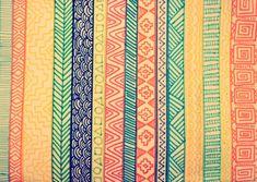Aztec Tribal pattern by AKittyE on DeviantArt Aztec Pattern Background, Phone Background Patterns, Tribal Background, Textures Patterns, Print Patterns, Aztec Tribal Patterns, Tribal Prints, Tumblr Backgrounds, Pattern Pictures