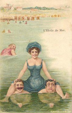 Penny Postcards