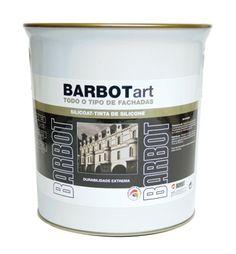 Barbot Tart