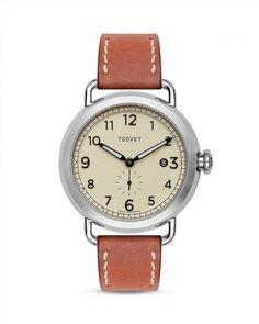 350.00$  Buy here - http://vipzh.justgood.pw/vig/item.php?t=p97fp4g18773 - Tsovet Subeye Watch, 43mm