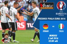 Prediksi Piala Euro 2016 Perempat Final: Jerman vs Italia - http://www.pialaeuro2016.com/prediksi-piala-euro-2016-perempat-final-jerman-vs-italia/