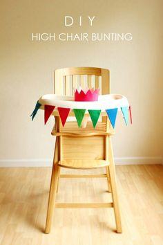 mesa de bebe