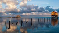 Situé au sud du Mexique, le Belize recèle des richesses insoupçonnées.