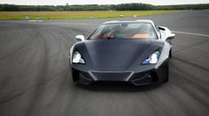 Poland's Arrinera supercar hits the road with 650 HP, $160K list price