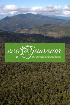 Within easy reach of Cairns CBD, Cairns International Airport, the Great Barrier Reef, the Atherton Tablelands and the Daintree Wilderness area. Why settle for the average suburb when you can put down roots in paradise? http://www.ecojumrum.com.au/lp/ #ecojumrum #ecoliving #treechange
