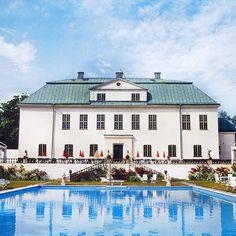 Häringe Slott, Västerhaninge, Sweden