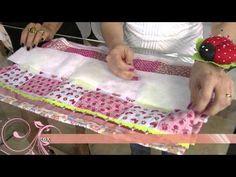 Veja como criar um lindo organizador de calcinhas ou meias ou sutiãs .... enfim ... o que quiser !!!!