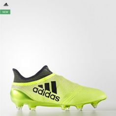 uk availability ae60e 890df adidas X Purespeed Firm Ground Cleats - Mens Soccer Cleats